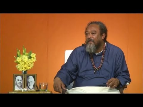 Mooji Satsang Video: What You Can Not Drop, THAT is You!