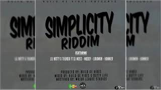 Video Lil Natty & Thunda Ft Dj Moss - Big People Thing [Simplicity Riddim] (2018 Soca) MP3, 3GP, MP4, WEBM, AVI, FLV Mei 2019
