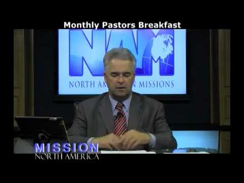 The Apostolic Continuum-Leadership Training