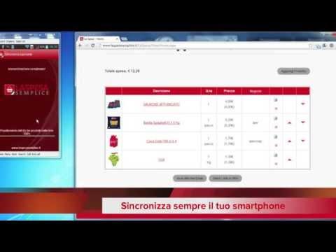 Video of La Spesa Semplice