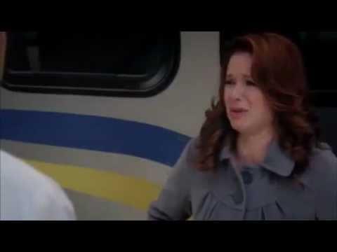 Grey's Anatomy 8.21 (Clip 1)