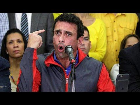 Βενεζουέλα: Για πραξικόπημα κατηγορεί η αντιπολίτευση τον Νικολάς Μαδούρο