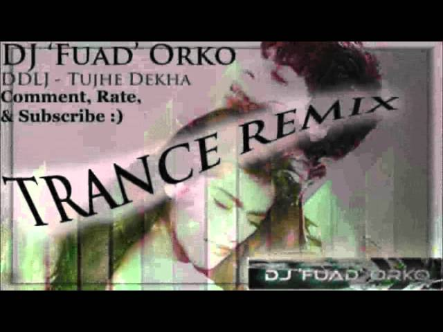how to dance trance youtube