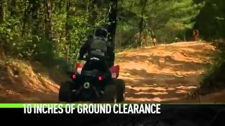 4. 2014 Arctic Cat XC 450 4x4 ATV