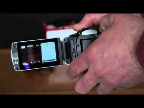 Review - Canon HF M300 Camcorder