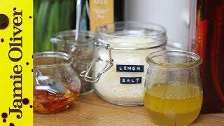 5 Ways to Pimp up Your Condiments | Maddie | Jamie's Food Team by Jamie Oliver