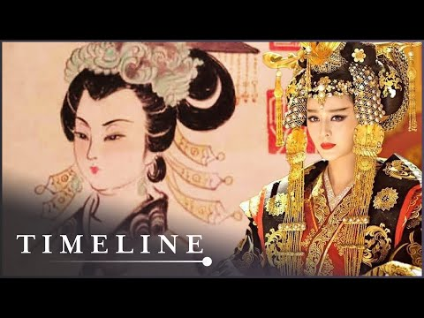The Only Empress Of China | Wu Zetian (Chinese History Documentary) | Timeline