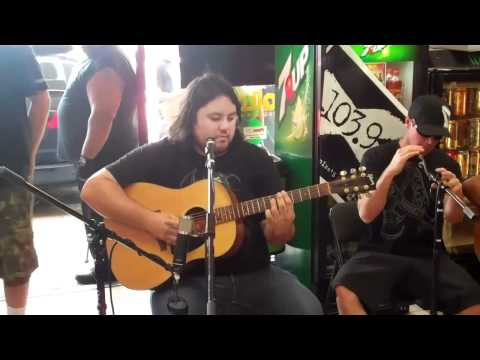 Iration Live Acoustic (Turn Around / Time Bomb)