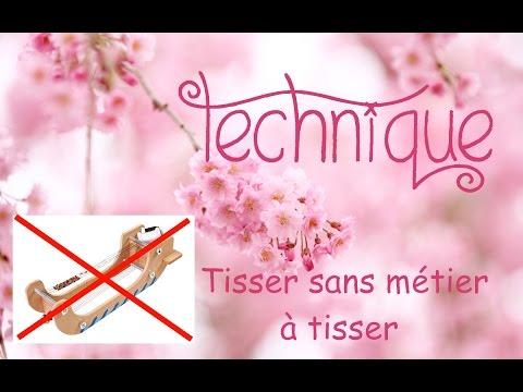 gratis download video - Technique-Tisser-sans-mtier--tisser