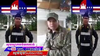 Khmer Politic - មានទាហានប៉ុន្ម..