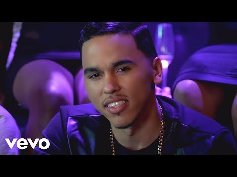 Sage The Gemini & Adrian Marcel - 2AM. (2014)