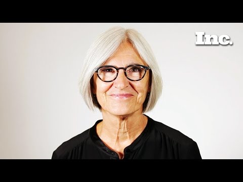 Eileen Fisher: In Order to Lead You Must Listen | Inc. Magazine