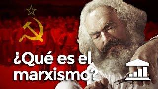 Qué es el COMUNISMO  VisualPolitik
