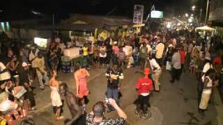 Affordable St. Lucia -- Street Parties