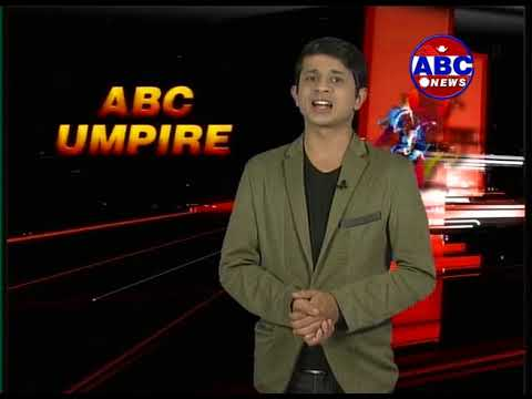 (ABC Umpire By Mukunda Ghhimere - Duration: 22 minutes.)