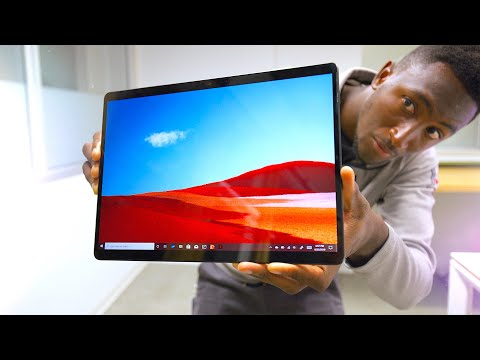 2019 Microsoft Surface Family Impressions!