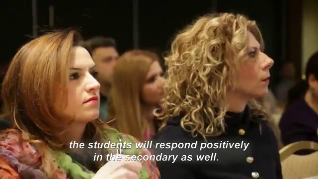 Teachers 4 Europe – Secondary Education (EN)