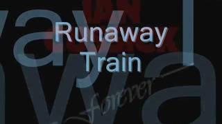 Video Ian Cussick - Runaway Train MP3, 3GP, MP4, WEBM, AVI, FLV Agustus 2018