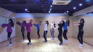 Video TWICE - What is Love [DANCE PRACTICE + MIRRORED + SLOW 100%] MP3, 3GP, MP4, WEBM, AVI, FLV April 2018
