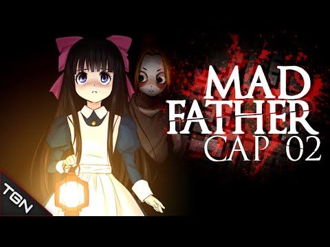 mad - Esta semana sí que tenemos Mad Father *.*, un juego que nos tiene a todos intrigados, con buena historia y un toque de terror genial, muchas gracias por todos los consejos que me enviáis,...