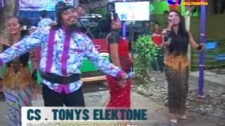 Stel kendo tonys electone live karangale