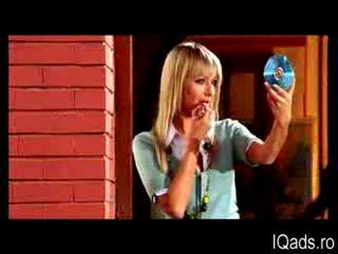 Cosmote funny commercial