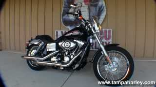 7. Used 2007 Harley-Davidson Dyna Low Rider FXDL