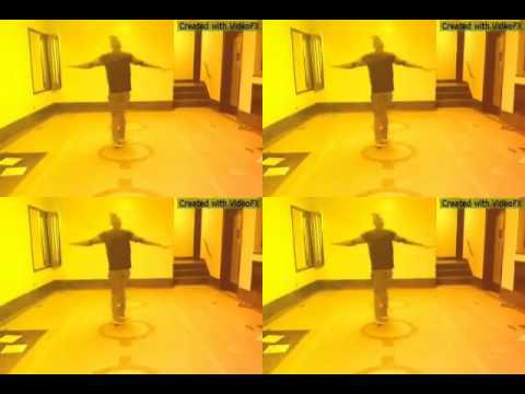 She wildin Fabolous feat Chris Brown (dance cover)