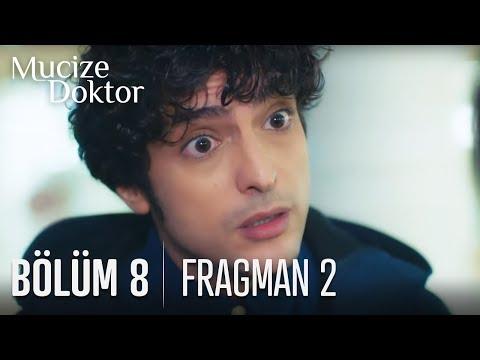 Mucize Doktor 8. Bölüm 2. Fragmanı
