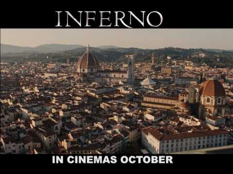 INFERNO - Official Trailer #2