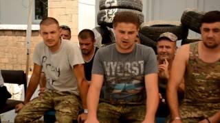 Вимоги учасників бойових дій та активістів Мельнице Подільської ОТГ