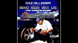 DAZ DILLINGER feat THE CLICK , SNOOP DOGG , NATE DOGG & KURUPT - We Came
