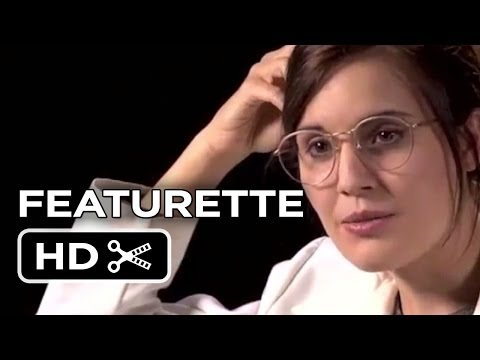 Decoding Annie Parker (Featurette 'Under the Code')
