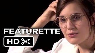 Nonton Decoding Annie Parker Featurette   Under The Code  2014    Helen Hunt  Aaron Paul Movie Hd Film Subtitle Indonesia Streaming Movie Download