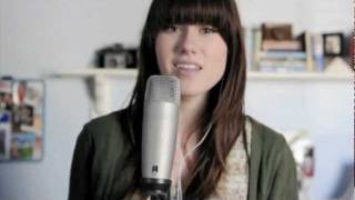 somebody that i used to know : gotye (acoustic cover)