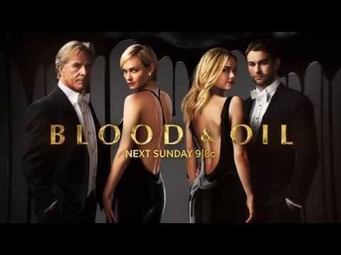 Blood And Oil - This Season On Blood And Oil