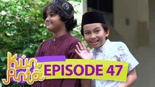 Video Ciehh Akrhirnya Haikal & Sobri Ikutan Main Film - Kun Anta Eps 47 MP3, 3GP, MP4, WEBM, AVI, FLV Maret 2018