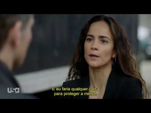 QUEEN OF THE SOUTH | TRAILER 4ª TEMPORADA - LEGENDADO