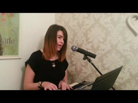 Catch me – Demi Lovato Cover – Live Piano