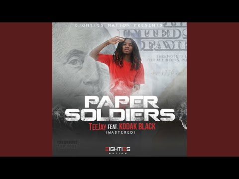 Paper Soldier (feat. Kodak Black)