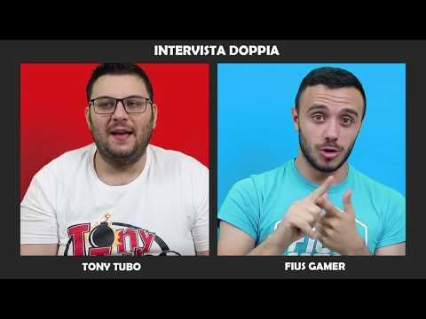 15 ENNE VS 30 ENNE NAPOLETANO - TONY TUBO VS FIUS GAMER
