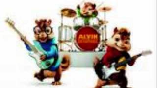 Video Low Alvin and the Chipmunks MP3, 3GP, MP4, WEBM, AVI, FLV Juni 2018