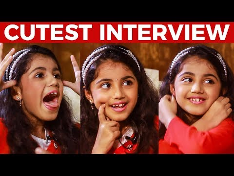 Video Theri Baby Nainika's Cute Moments- Never Seen Before | US 221 download in MP3, 3GP, MP4, WEBM, AVI, FLV January 2017