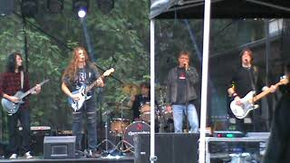 Video Chupacabra Pardubice 2017 - Sníš sám co si uvaříš LIVE