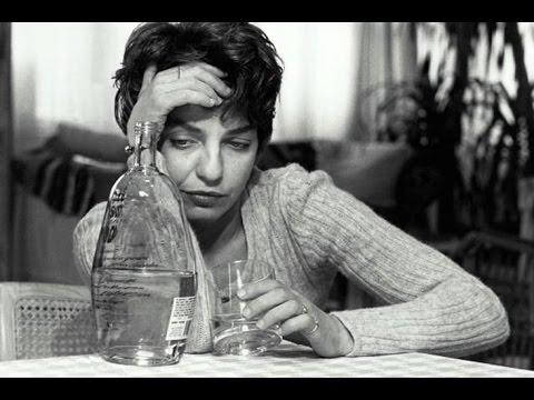 Внешние признаки алкоголизма у женщин