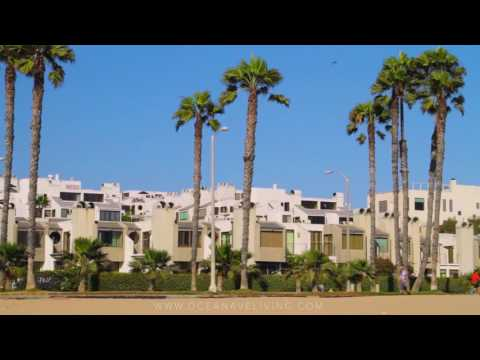 Sea Colony Santa Monica Video