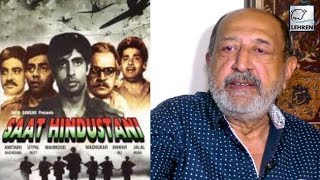 Video Tinu Anand Talks About Amitabh Bachchan's Debut Movie | Exclusive Interview MP3, 3GP, MP4, WEBM, AVI, FLV Maret 2019