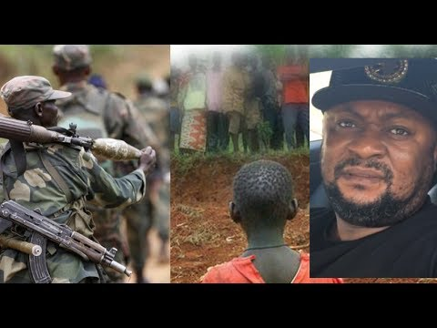 TÉLÉ 24 LIVE: Scandale, un autre chef coutumier tué aujourd'hui à Mbuji-Mayi (génocide au Kasaï) M. Raison dénonce