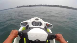 3. 2017 SeaDoo GTI 90 Ride, Erie PA