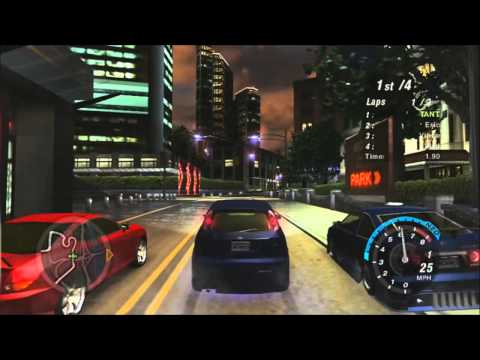 need for speed underground 2 xbox 360 cheats